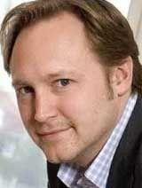 Mats Mårtensson, grundare av Keyman