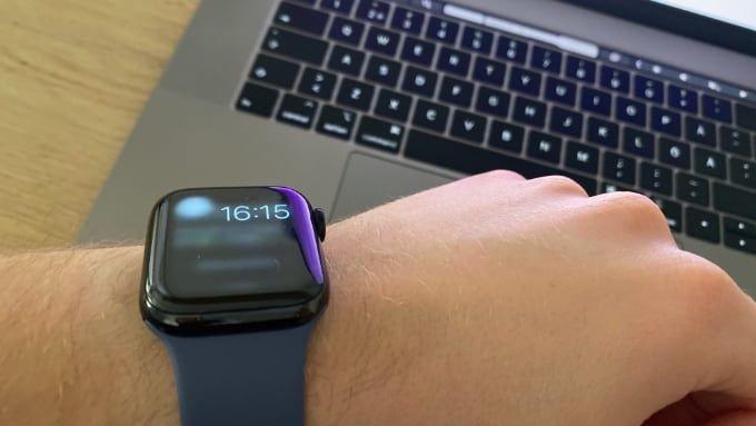 Långtidstest Apple Watch Series 5