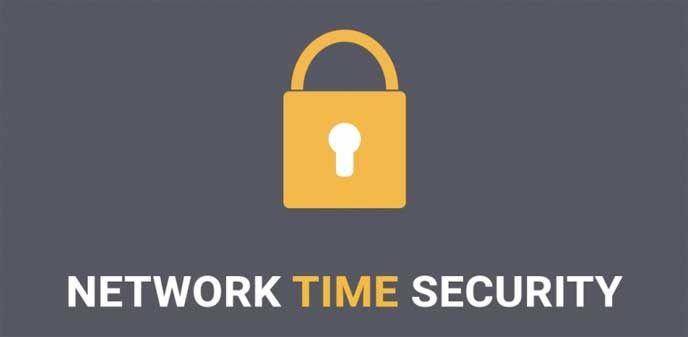 nts säker tid netnod