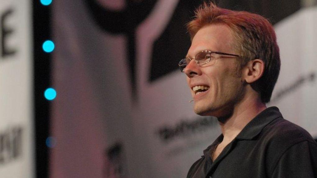 John Carmack ska lägga mindre tid på Oculus-vr - mer på ai