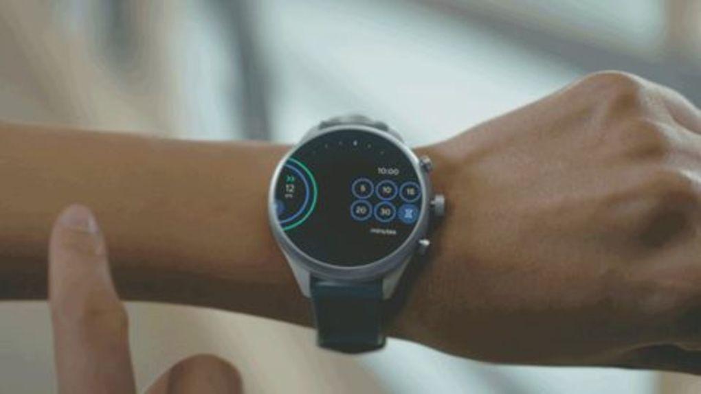 Google renoverar appbutiken för Wear OS-klockor