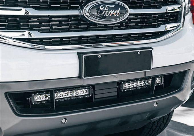 Extraljus Ford Ranger