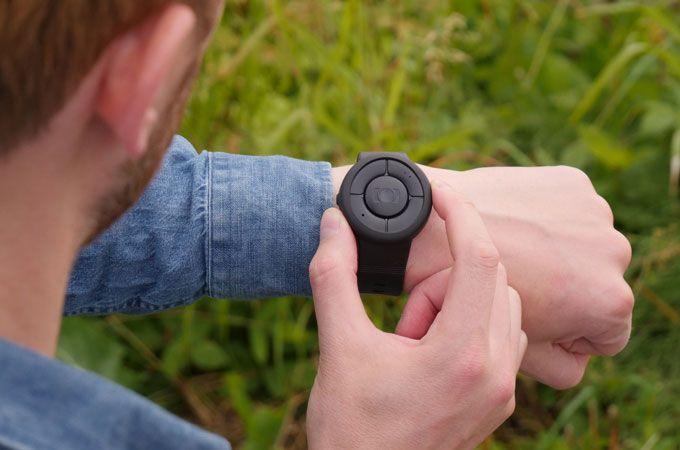 Minifinder Nano gps-tracker