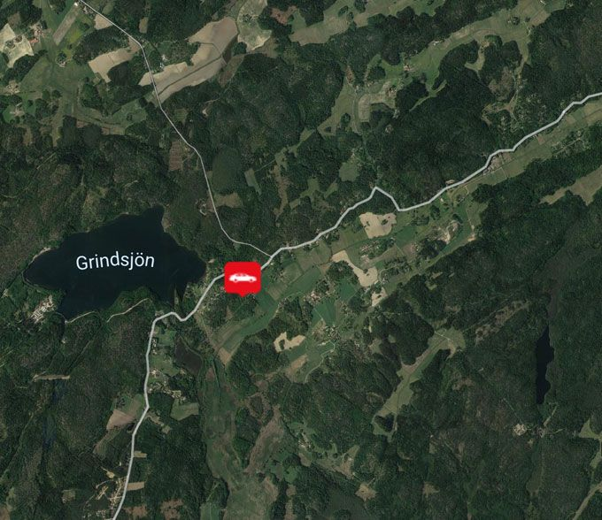 Dantracker Safety Guard GPS app