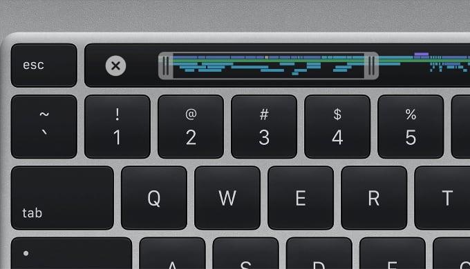Långtidstest Macbook Pro