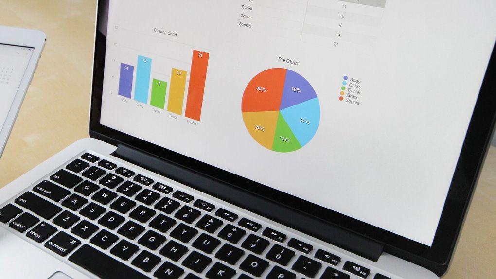 Här hittar du gratis kurser i Excel – på svenska