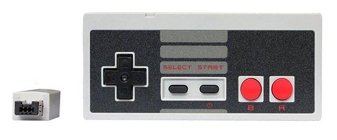 NES mini black friday