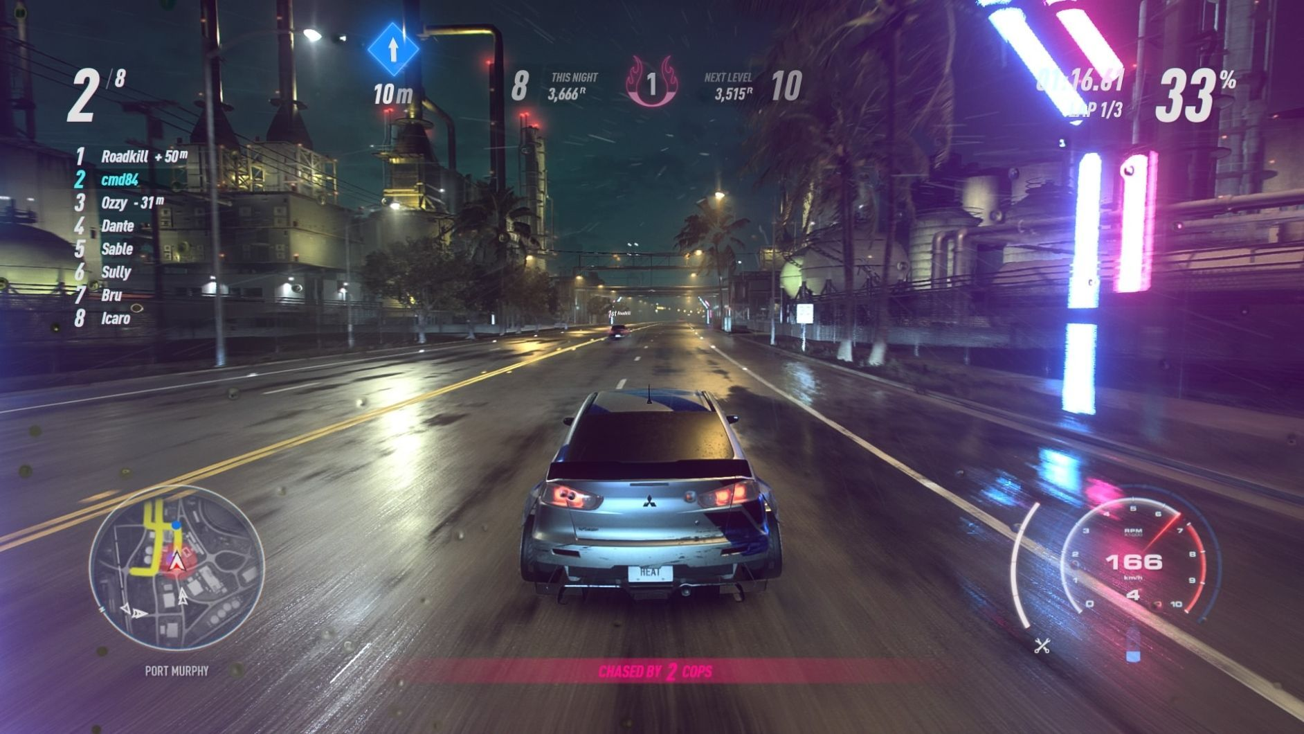 Need for Speed Black Friday