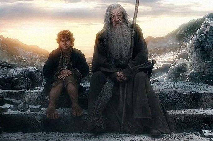 streama hobbit