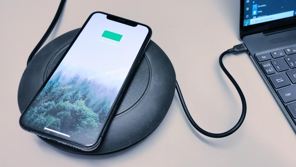 Test: Unisynk Universal Charger PC för Alla