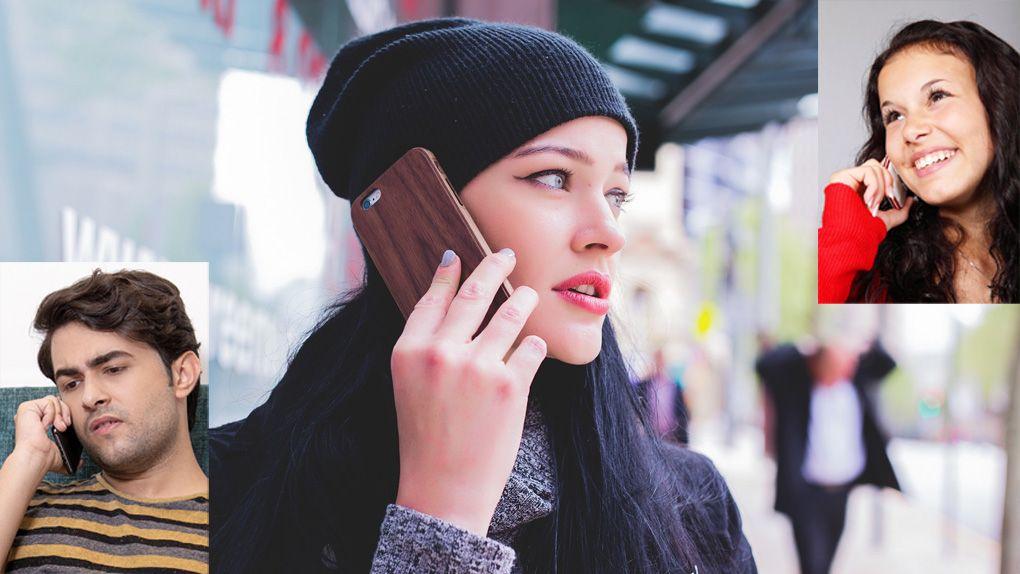 Så enkelt ringer du konferenssamtal – i din vanliga Android