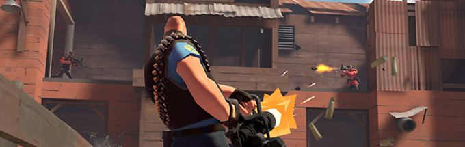 team fortress action
