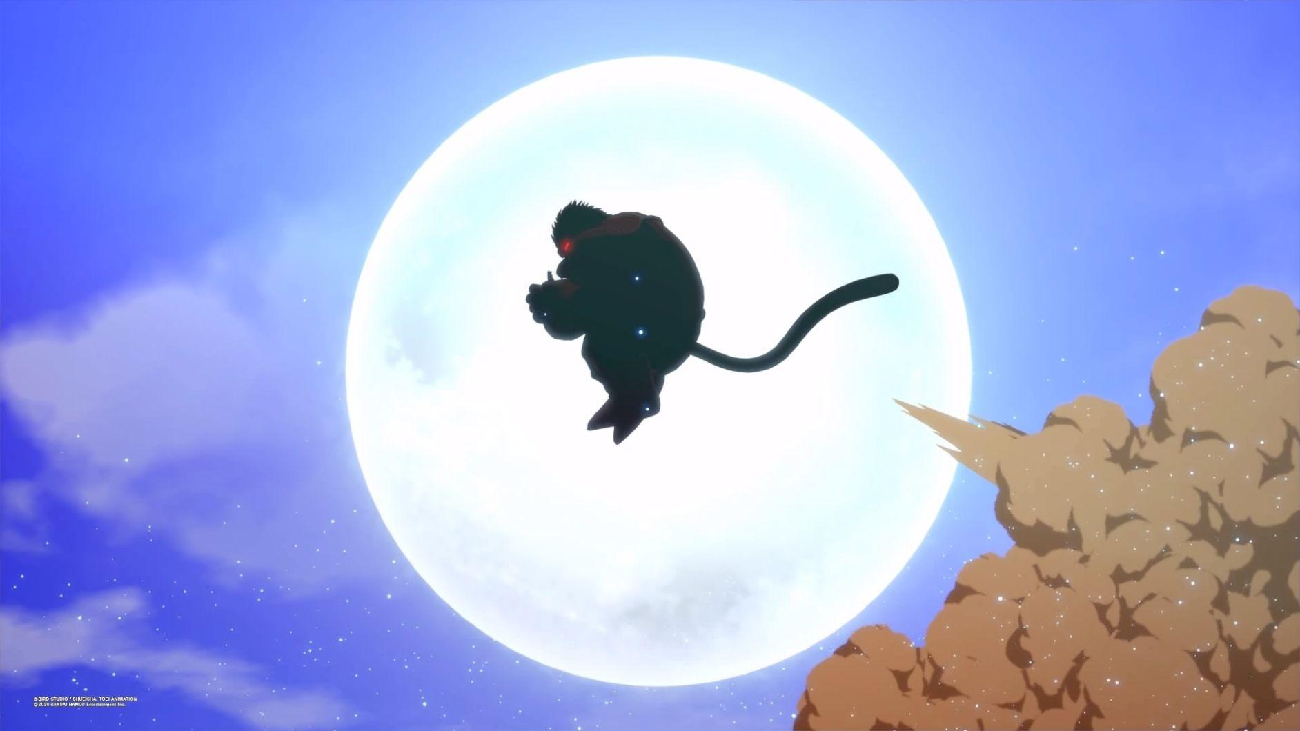 dragon ball apa