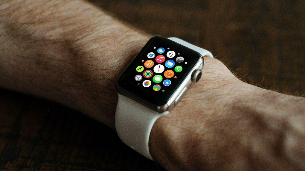 Nytt Apple Watch-program ska ge belöningar till gymbesökare