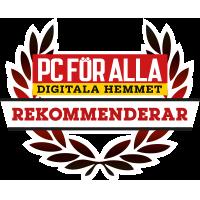 PC för Alla rekommenderar