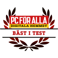 PC för Alla Bäst i test