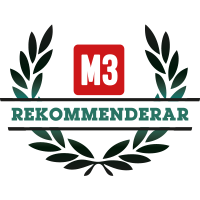 M3 recommends