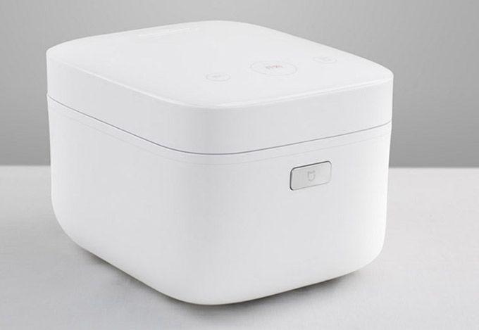 Xiaomi riskokare