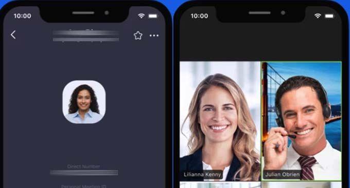 Hangouts videochatt