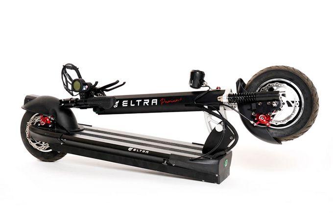 Test Eltra Premium Plus