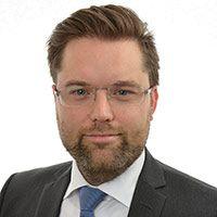 Niklas Gillström, Klarna