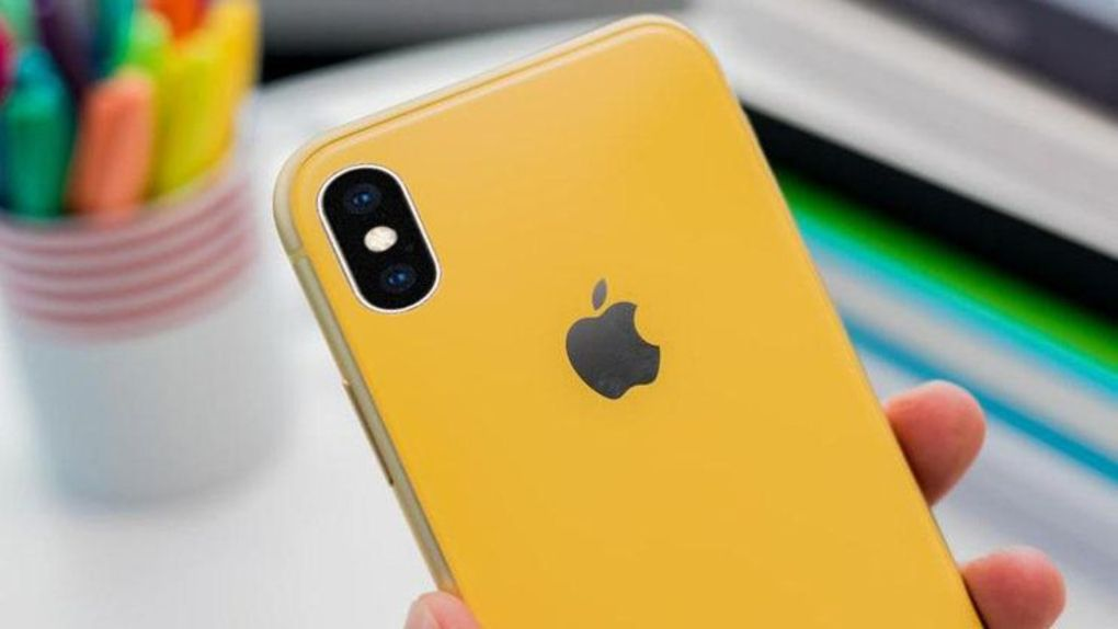 Apple börjar sälja renoverade Iphone XR
