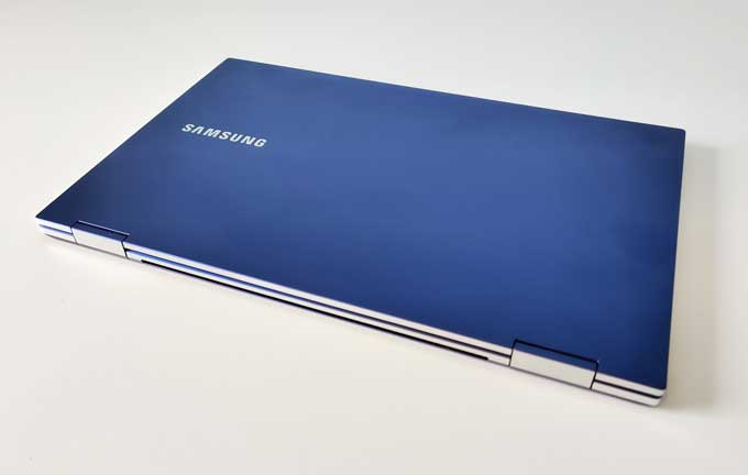 Galaxy Book Flex