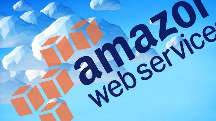 Amazon erbjuder tillgång till kvantdator via molnet