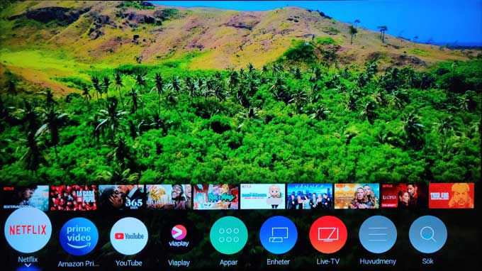 My Home Screen 5.0