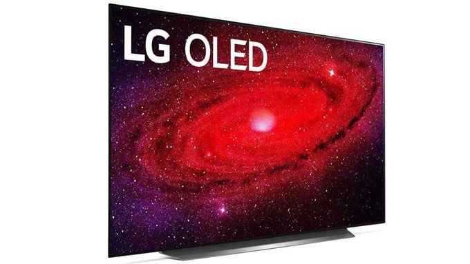 LG OLED 55CX