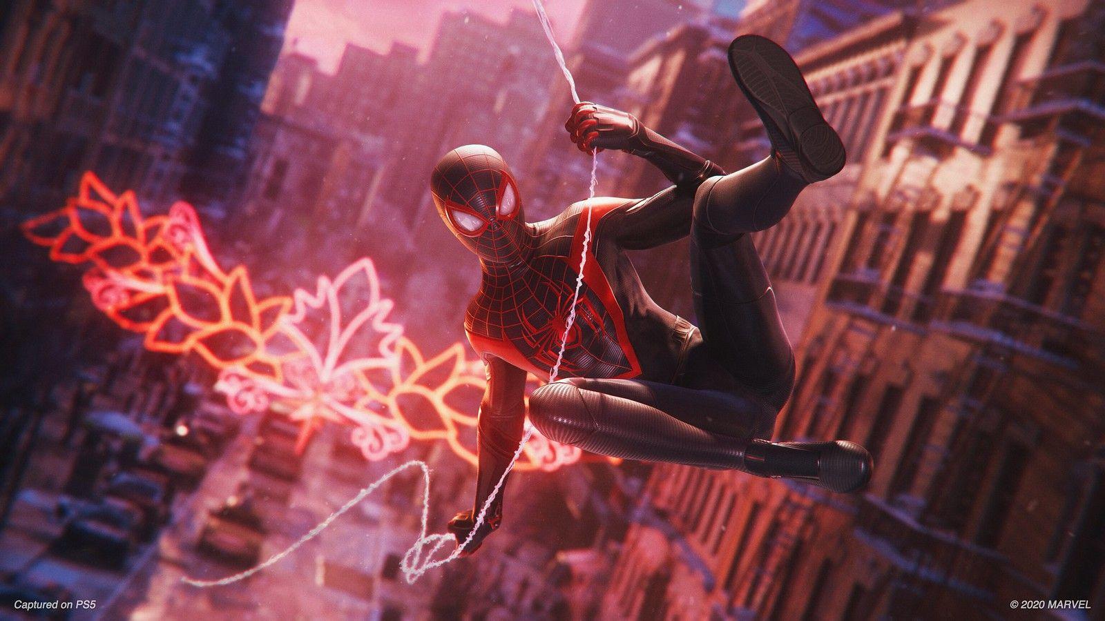 Spider-manMilesMorales