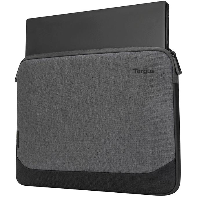 Miljövänligt laptopfodral