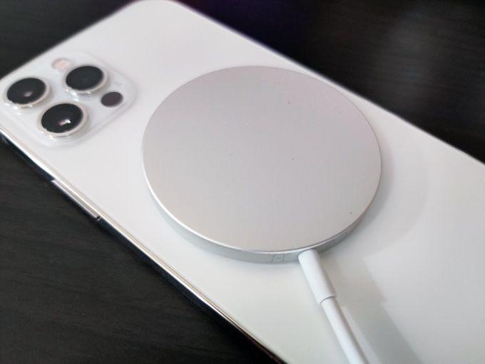 Iphone 12 Pro baksida
