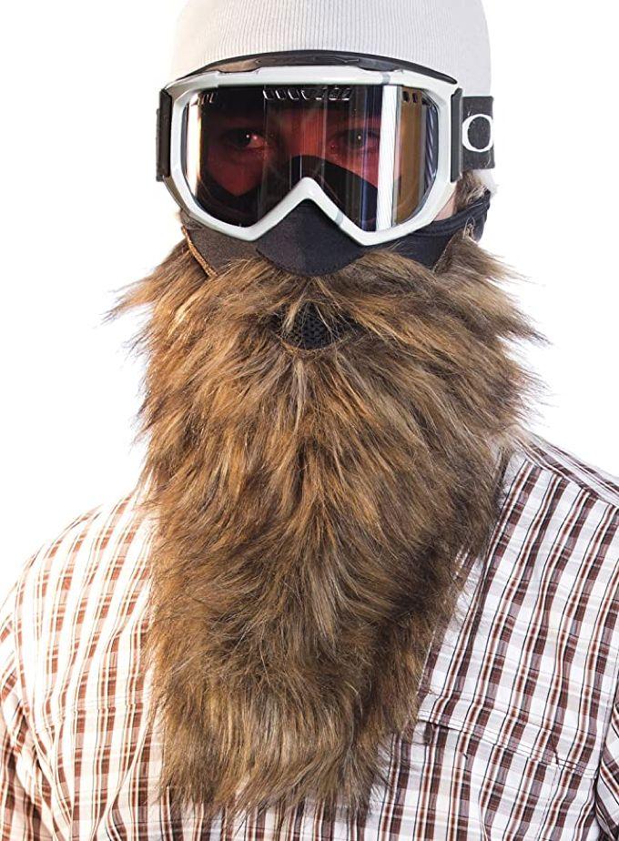 Beardski