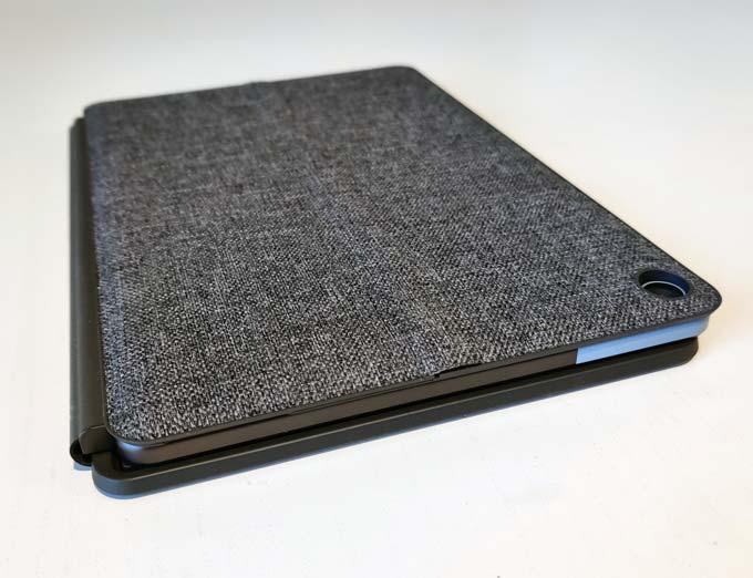 Ideapad Duet Chromebook fodral