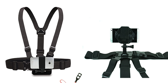 Mobile harness
