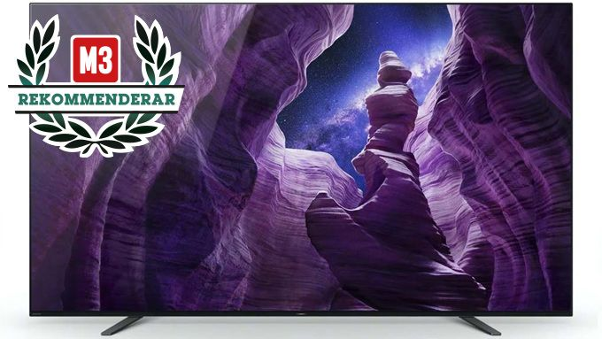 Stort test: Bästa tv på 65 tum – här är årets hetaste 4k-tv