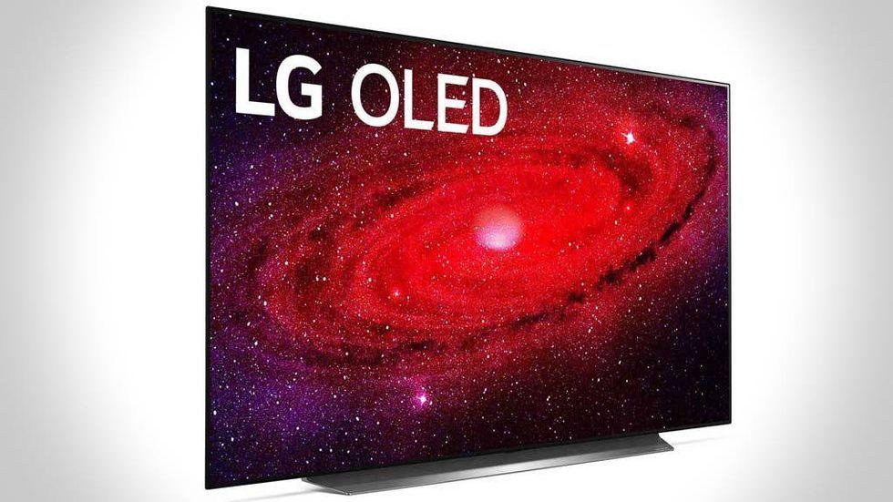 LG oled 42 inches