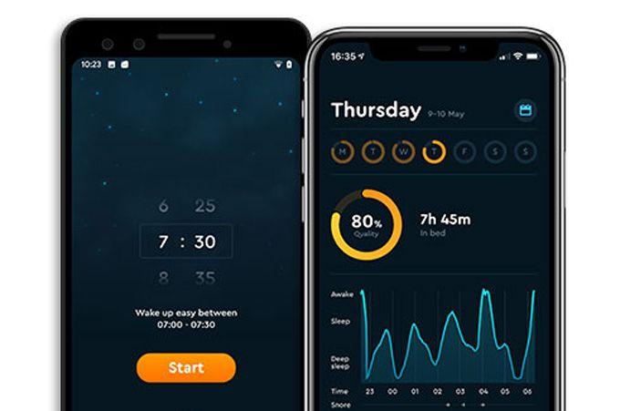 Här är mobilens inställningar som räddar nattsömnen