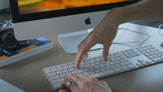 Därför kan du inte nollställa smc eller nvram på Apple Silicon-Macar