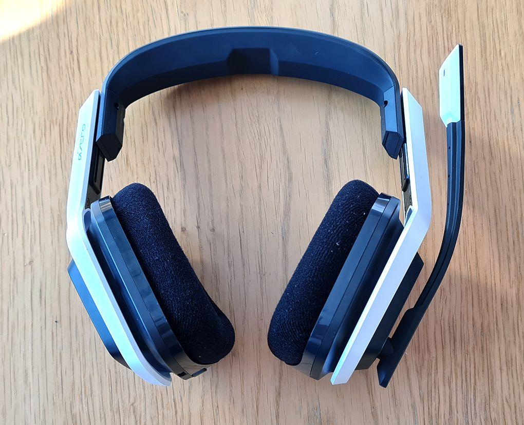Astra A20 Wireless