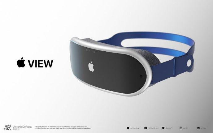 Apple View