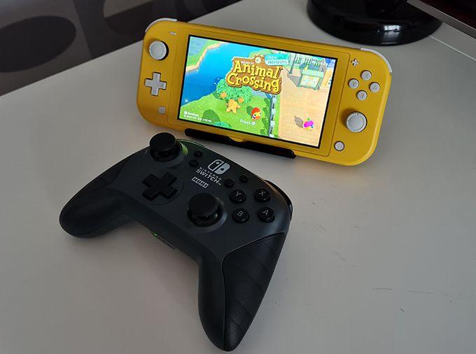 Hori Wireless Gamepad