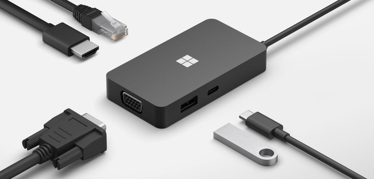 Microsoft Travel Hub