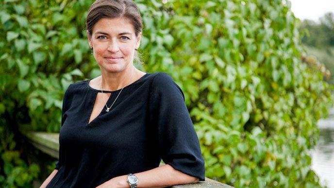 Sara Murby Forstes, Sverige-vd på Basefarm.