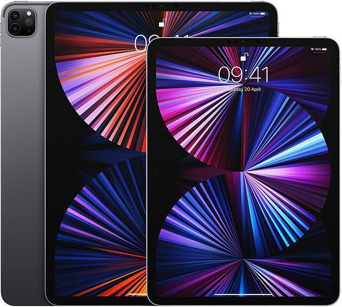 "iPad Pro 12,9"" 5th generation"