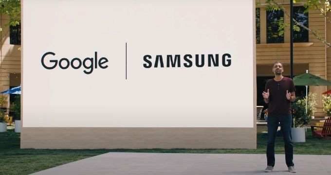 Google I / O