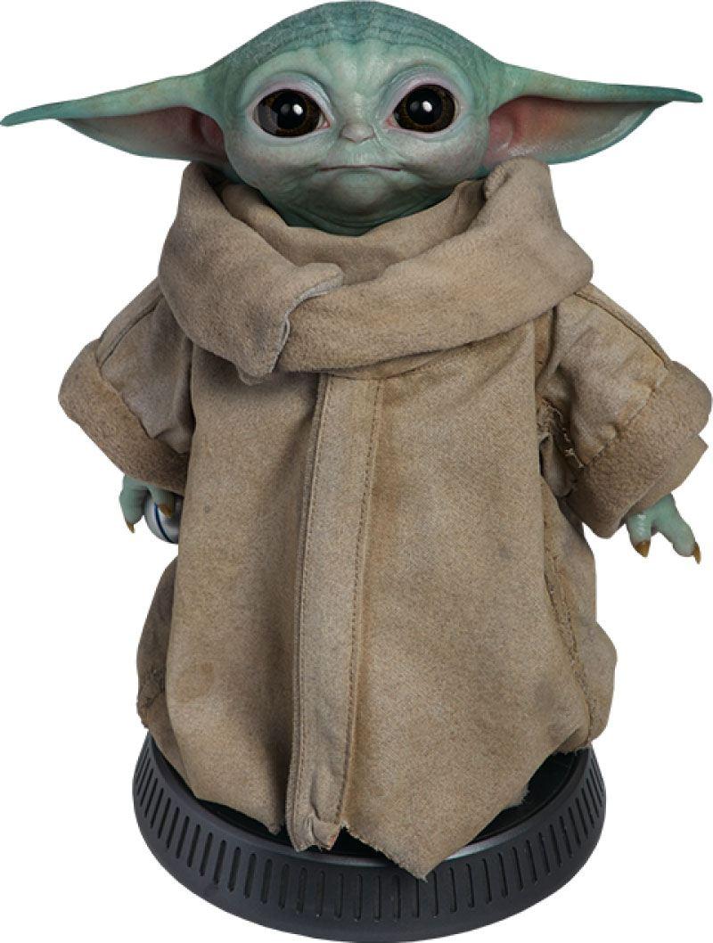 "NOT ""Baby Yoda"""