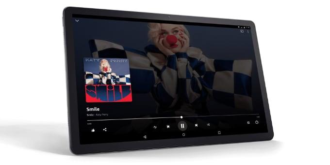 Lenovo Yoga Tab P11 Plus
