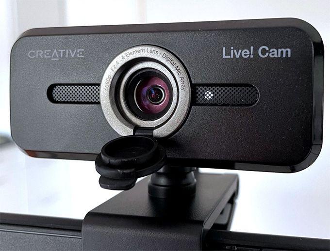 Creative Live Cam Sync V2